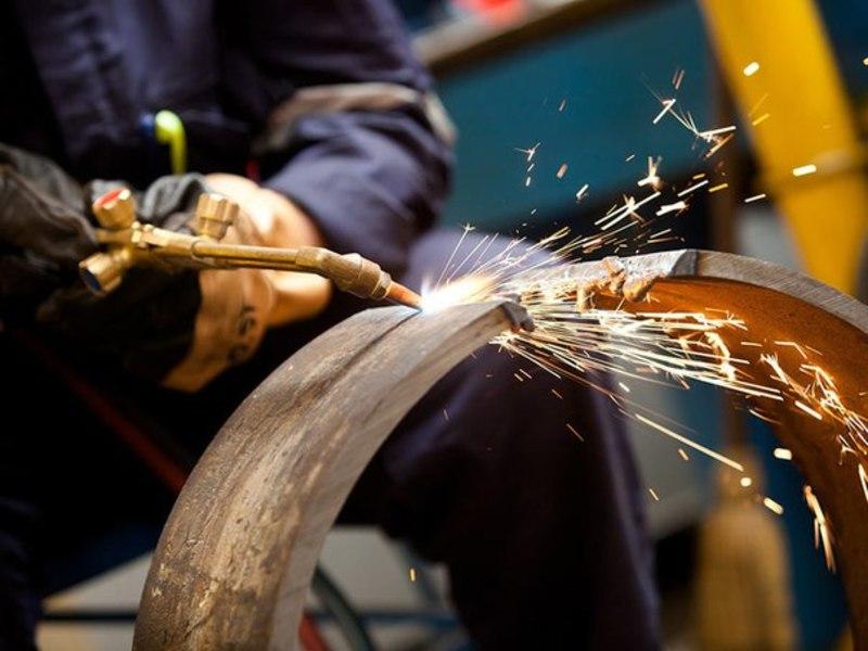 Преимущества газовой резки металла