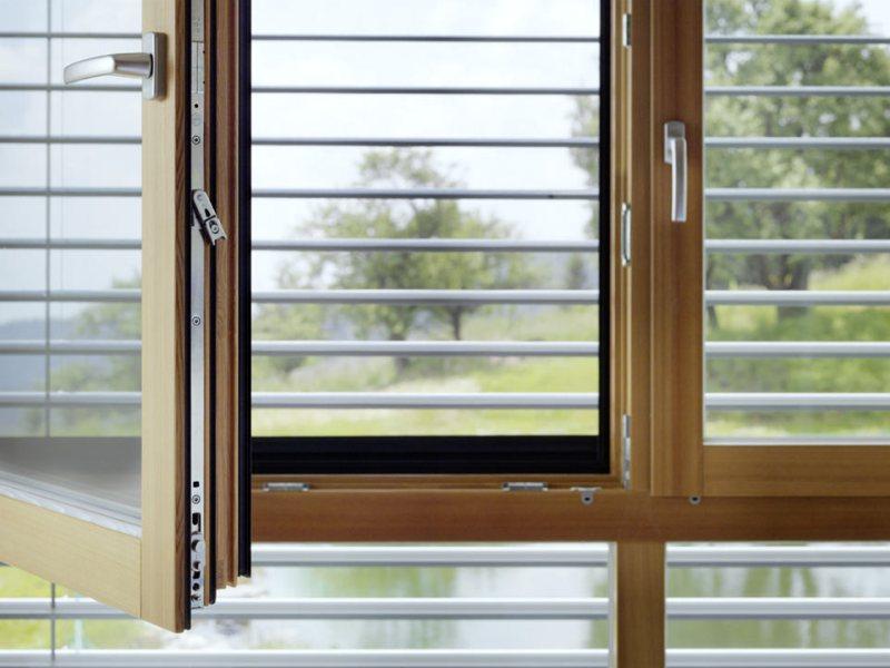 Что такое комбинированные окна?
