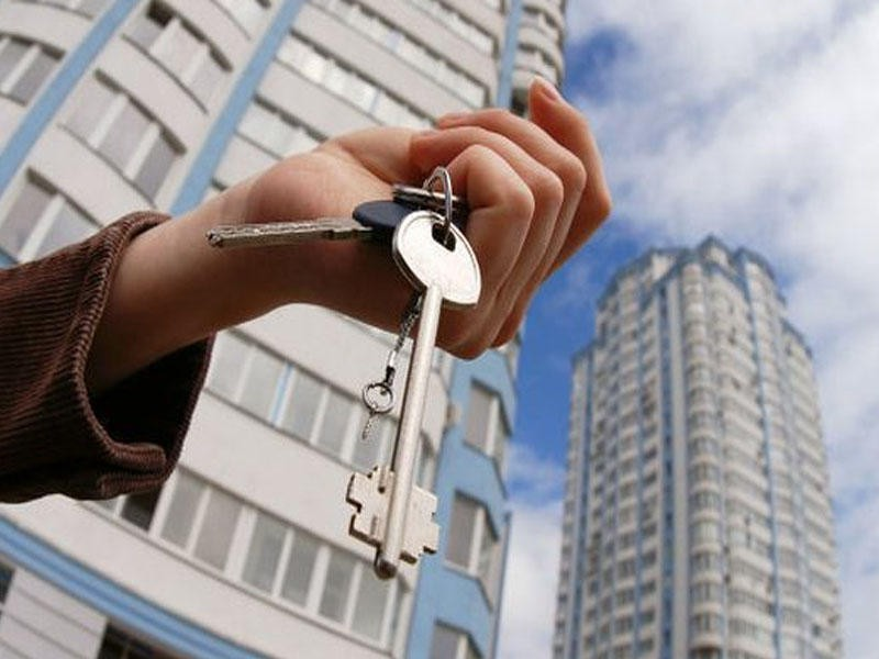 Как бесплатно получить от государства квартиру?