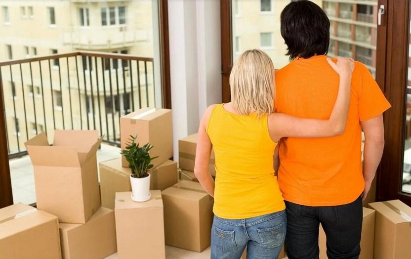 Без разницы за сколько вы купили квартиру, сейчас она стоит дешевле