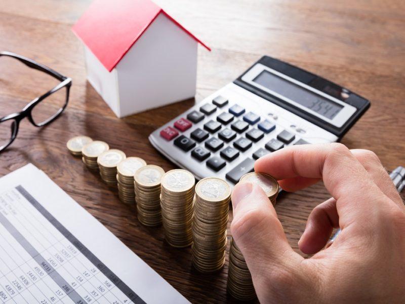 Финансовый выигрыш при приобретении залогового жилья