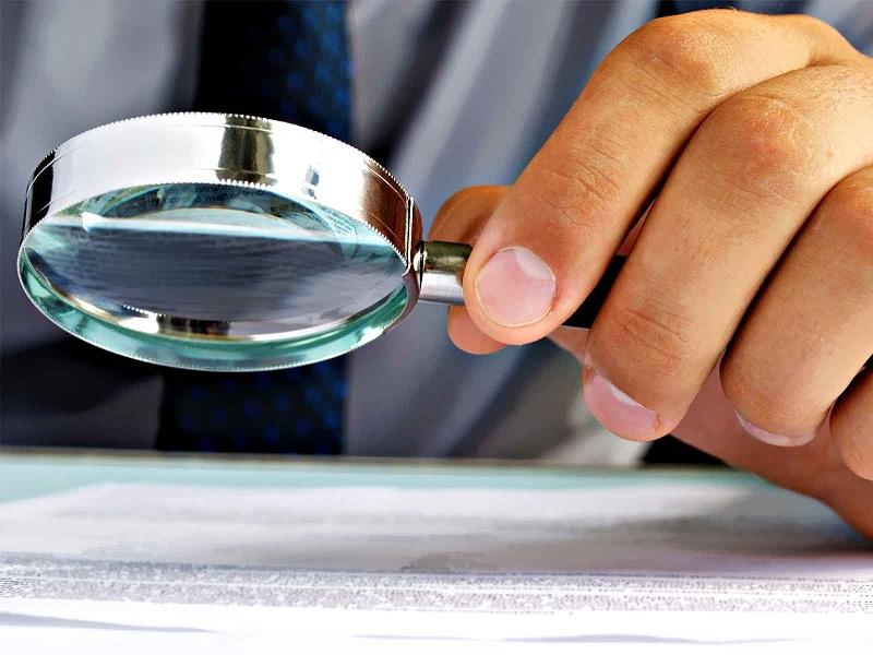 Как проверить объект недвижимости на юридическую чистоту?