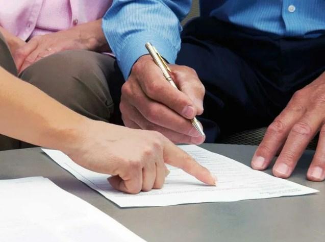 На что обратить внимание при подписании договора долевого участия