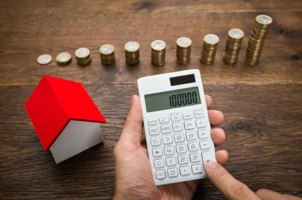 Оценка недвижимости при ее разделе