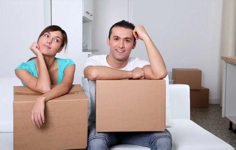 Правила совместной аренды жилья