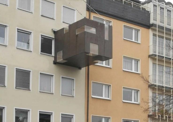 Как можно увеличить свои квадратные метры жилья?