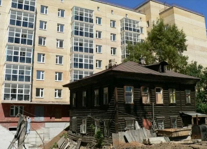 Какое жилье может быть признано ветхим ?