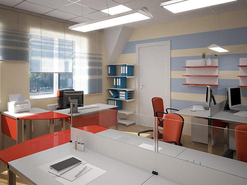 Что нужно учесть при аренде хорошего офиса?
