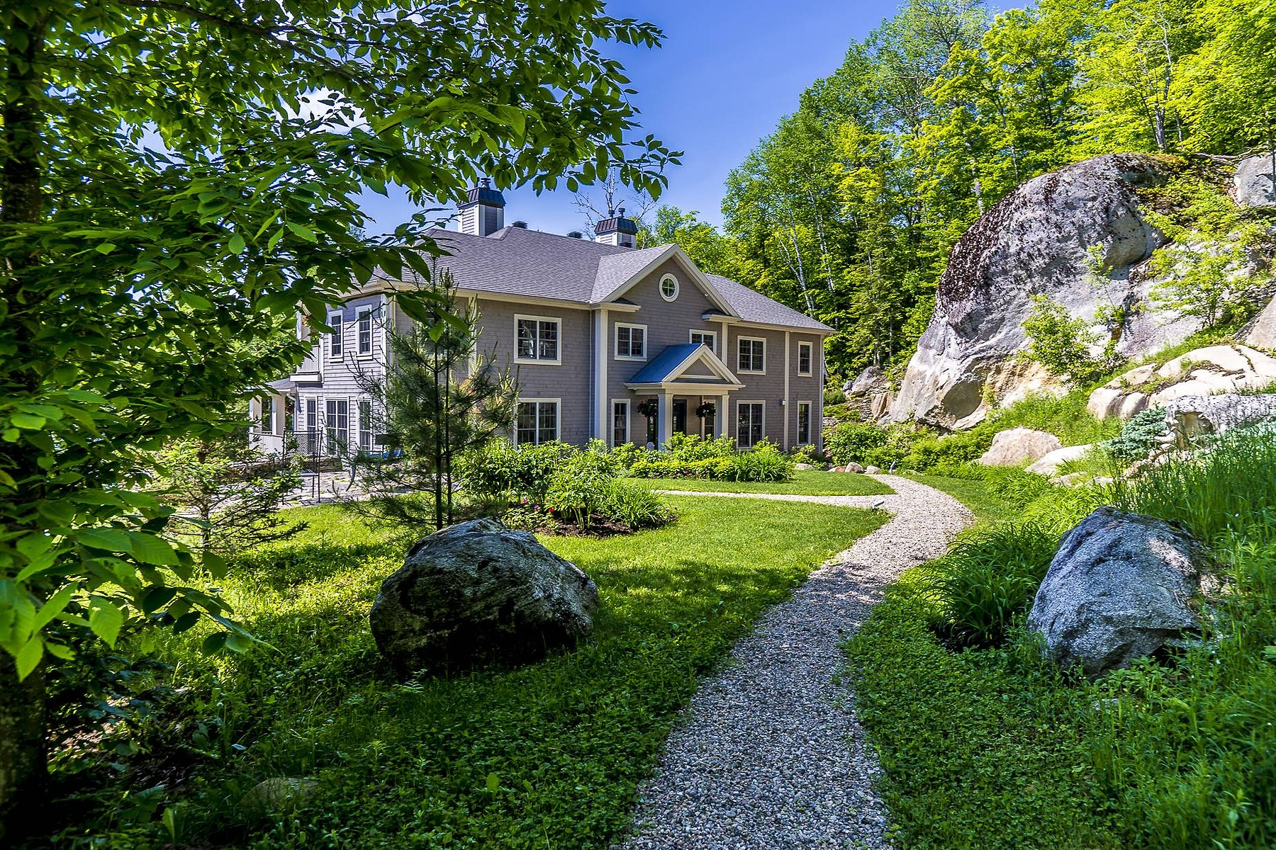 Недвижимость в Канаде для туристов