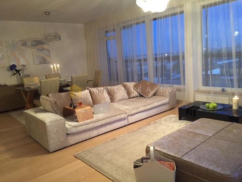 Эксклюзивные квартиры в аренду - центр Латвии