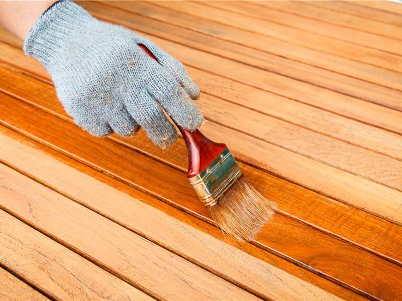 Надёжная защита деревянного дома. Как правильно выбрать антисептик?