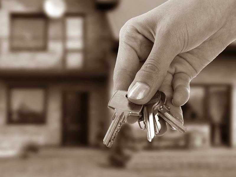 Несколько способов увеличить стоимость дома перед продажей