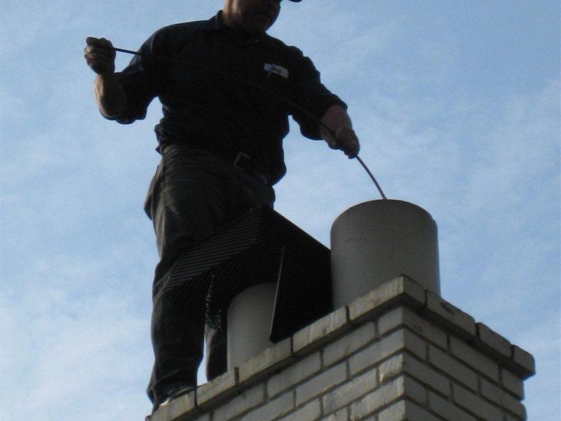 Как часто вы должны проверять и чистить дымоход?