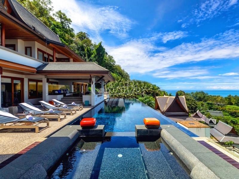 Легко ли приобрести квартиру в Таиланде?