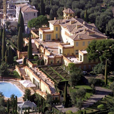 Вилла Леопольда: самая дорогая частная резиденция в мире