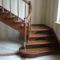 Деревянные лестницы как необходимый атрибут любого дома