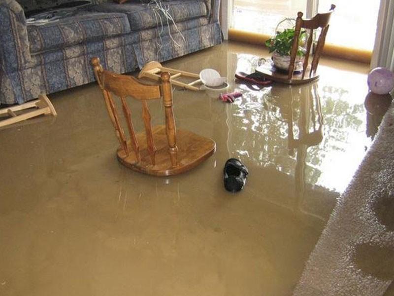Как застраховать квартиру от затопления?