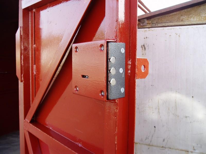 Как установить гаражную дверь?
