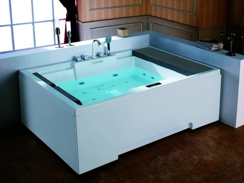 Гидромассажные ванны. Как выбрать?
