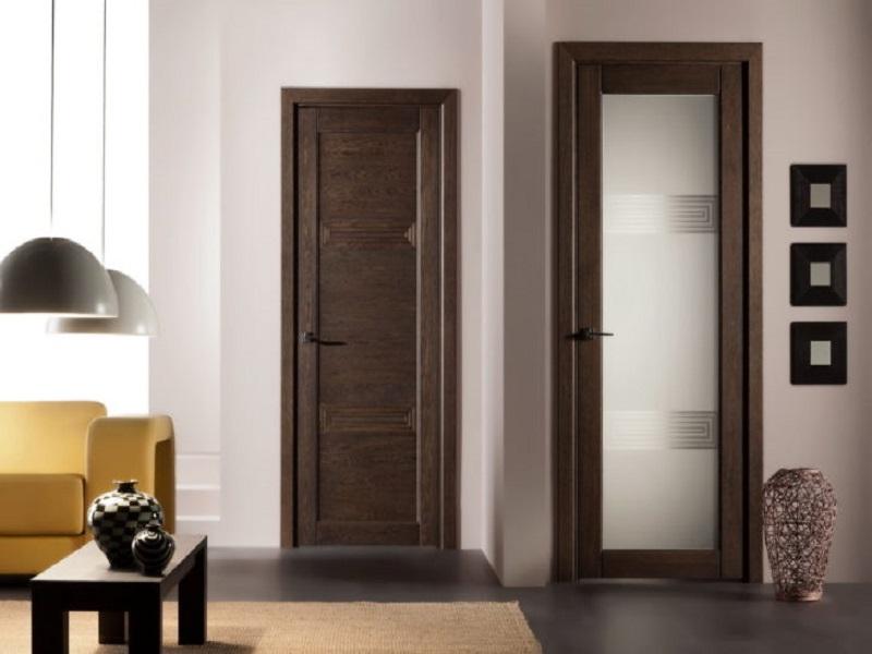Как выбрать нестандартную межкомнатную дверь?