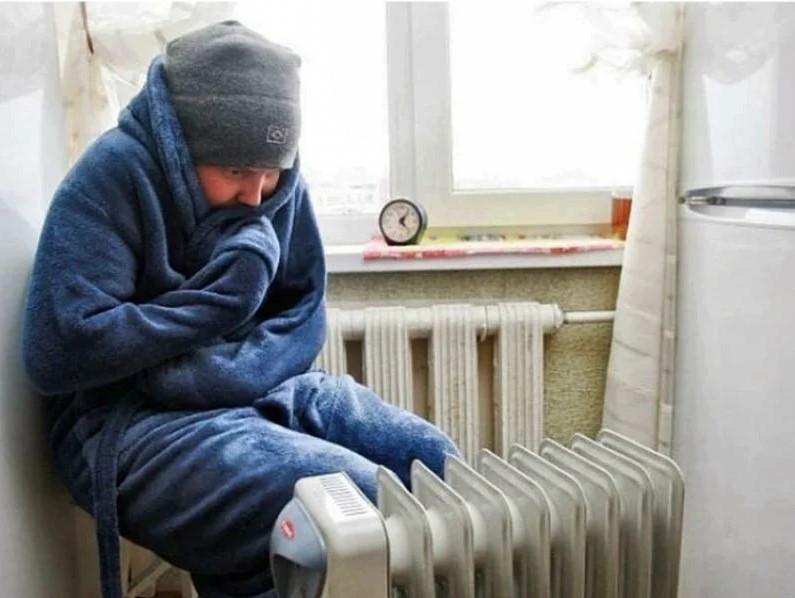 Что делать, если в квартире холодно даже с отоплением?