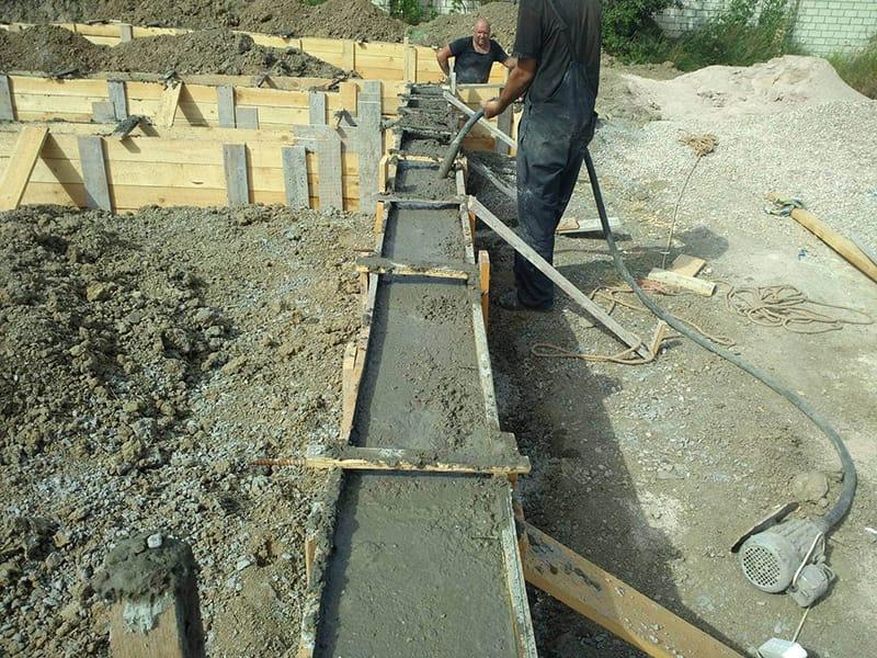 Какие существуют присадки и добавки в бетон?