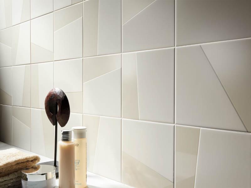 Какую плитку выбрать для ванной - матовую или глянцевую