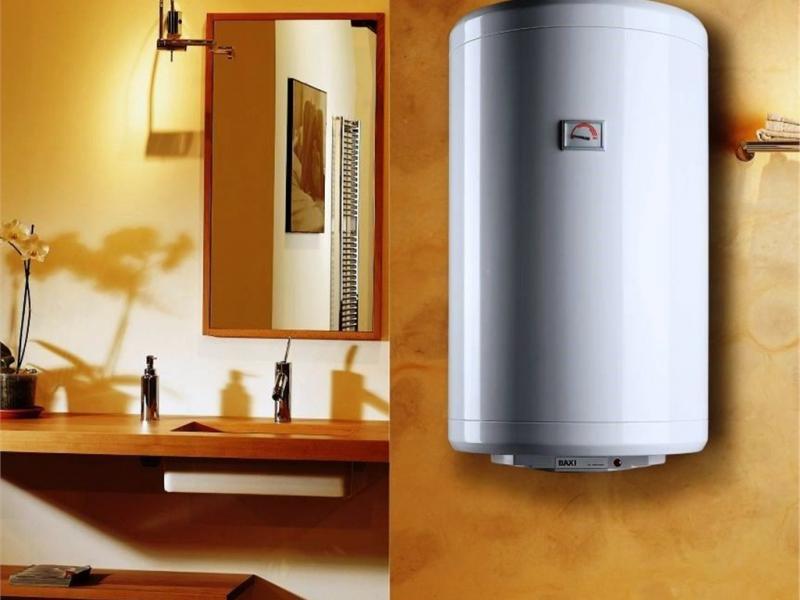 Накопительный водонагреватель Плюсы использования