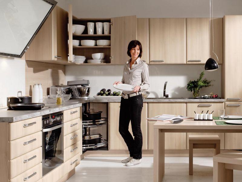 Как грамотно спроектировать кухню и избежать ошибок. 9 советов