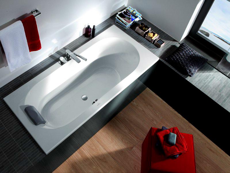 Квариловая ванна: что это такое и в чем ее плюсы и минусы